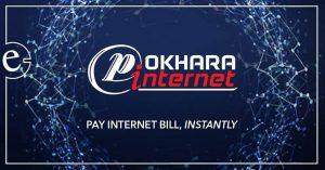 pokharainternet pay via esewa